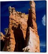 Bryce Canyon 8 Canvas Print