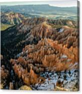 Bryce Canyon - 9 Canvas Print