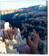 Bryce Canyon Sunset Point Canvas Print