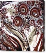Bucktown Canvas Print