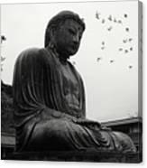 Buda Canvas Print