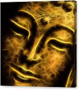 Buddah Collection Canvas Print