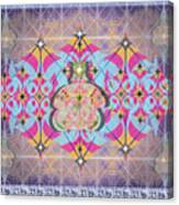 Buddah II Canvas Print