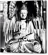 Buddhism Canvas Print