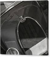 Bugatti 3 Canvas Print