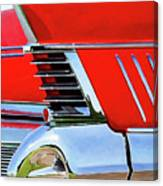 Buick756 Canvas Print