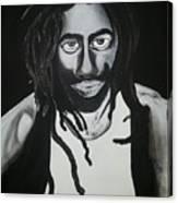 Buju Banton Canvas Print