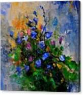 Bunch 451130 Canvas Print