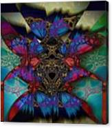 Butterfly Effect 2  Canvas Print