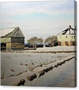 Buttonwood Farms Canvas Print