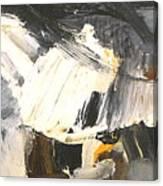 By Edgar A.batzell Untitled Wave Canvas Print
