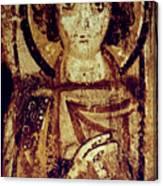 Byzantine Icon Canvas Print