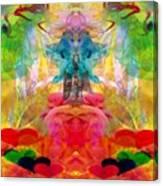Ca-the-na-goddess-mohave Canvas Print