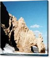 Cabo San Lucas Arch Canvas Print