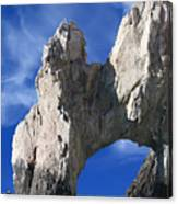 Cabo San Lucas Archway Canvas Print