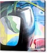 Cadre Canvas Print