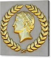 Caesar's Palace Canvas Print