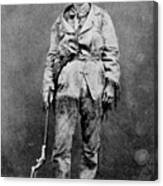 Calamity Jane (1852-1903) Canvas Print