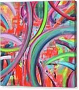 California Dreamin Canvas Print