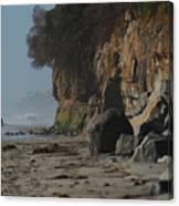 California Strollin' Canvas Print