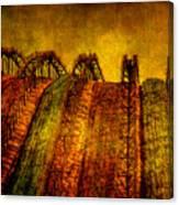 Californian Wine Canvas Print