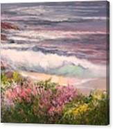 Cambria Spring Canvas Print