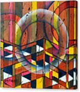 Cameronjam Canvas Print