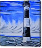 Canaveral Lighthouse Canvas Print