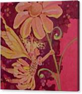 Candy 2 Canvas Print