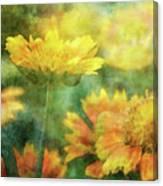 Candy Corn 2770 Idp_2 Canvas Print