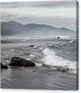 Cannon Beach 6231 Canvas Print