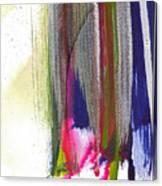Cantilever Canvas Print