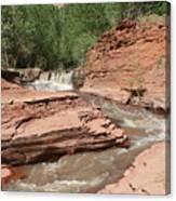 Canyon De Chelly 114 Canvas Print