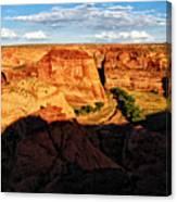 Canyon De Chelly 2 Canvas Print