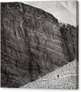 Canyon Nishgar Canvas Print