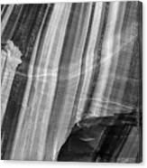 Canyon Varnish 9602 Canvas Print
