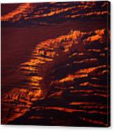 Canyonland From 36k Canvas Print