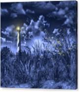 Cape Hatteras Lighthouse 2 Canvas Print