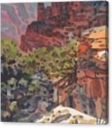 Cape Royal Canvas Print