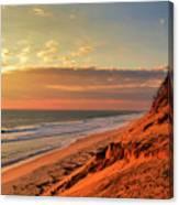 Cape Sunrise Sands Canvas Print