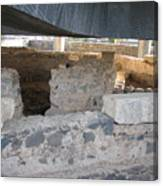 Capernaum 2 Canvas Print