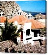Captivating Cabo Canvas Print