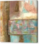 Captive Dreamer Canvas Print