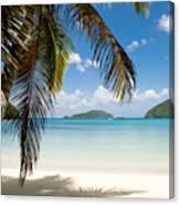 Caribbean Afternoon Canvas Print
