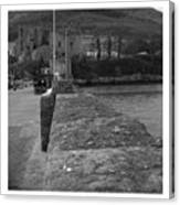 Carlingford Canvas Print