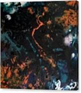 Carlotta Canvas Print