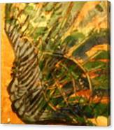 Carnival Dreams - Tile Canvas Print