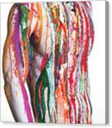 Carnival1 Canvas Print