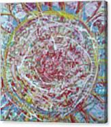 Carol-anne Canvas Print