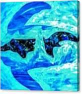 Carolina Coast Canvas Print